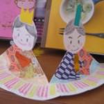 簡単ひな祭り工作★紙皿と紙コップでおひなさまを作ろう!