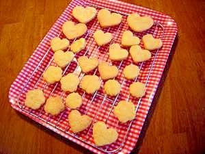 【ホワイトデーのお返し】家にある材料だけで出来るので簡単!手作りクッキーレシピ_html_3c6f725