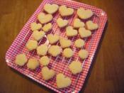 【ホワイトデーのお返し】家にある材料だけで出来るので簡単!手作りクッキーレシピ_html_be8d7df