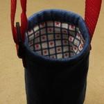 入園準備をしよう!手作り水筒カバーの作り方【1】サーモス&ショルダー