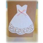 結婚祝いに手作りメッセージカードを贈ろう!簡単なのに可愛いカードの作り方