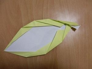 B 折り紙で作る簡単なお花を父の日のプレゼントにしよう_html_4f83cceb