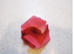 B 父の日に、折り紙で作ったバラの花を贈ろう_html_m17c31f95