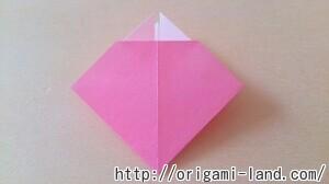 B いちごの折り方_html_1b872955