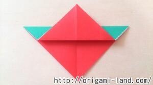 B いちごの折り方_html_4c2940bd