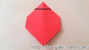 B いちごの折り方_html_7764b67d
