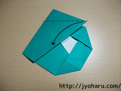 B コースターの折り方_html_77759baf