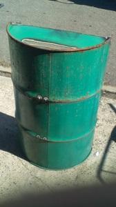B ドラム缶で作る自作のバーベキューコンロ_html_316414d
