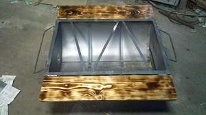 B ドラム缶で作る自作のバーベキューコンロ_html_35058895