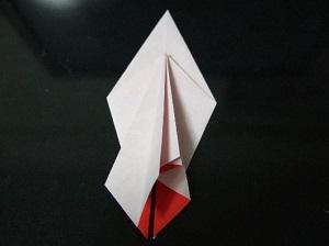 1折り紙1折り方4