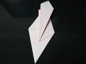 1折り紙1折り方5