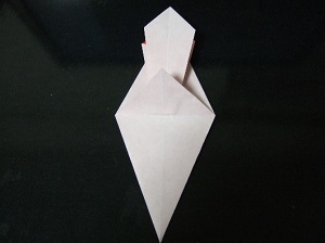 1折り紙1折り方6