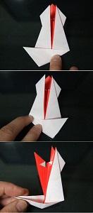 1折り紙1折り方7