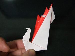 1折り紙1折り方8