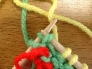 1毛糸1作り方10-1