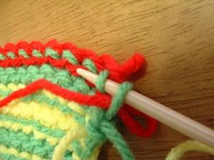 1毛糸1作り方13-1