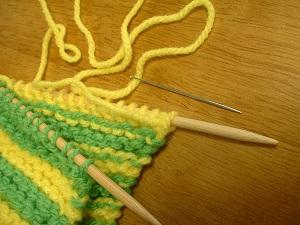 1毛糸1作り方15