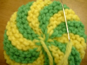 1毛糸1作り方21