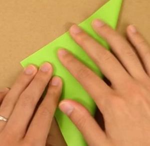 2折り紙1折り方1