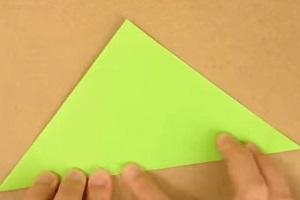 2折り紙1折り方2