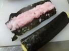 2巻き寿司1作り方10