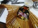 2巻き寿司1作り方13