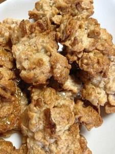 2手作りクッキー1