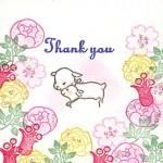【40代女性向け】送別会に贈る手作りメッセージカードの作り方