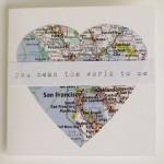 【50代男性】送別会に贈る手作りメッセージカードの作り方