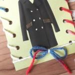 【60代男性】送別会に贈る手作りメッセージカードの作り方