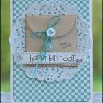 【40代男性向け】送別会に贈る手作りメッセージカードの作り方