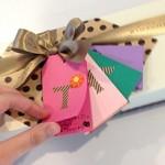 【50代女性】送別会に贈る手作りメッセージカードの作り方