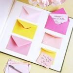 【60代女性】送別会に贈る手作りメッセージカードの作り方