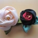 【卒業式&入学式向け】布で手作りコサージュを作ってみよう