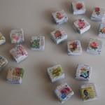 幼稚園のバザーに出品するマグネットを手作りしてみよう!