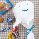 ハロウィン風ラッピングで、配るお菓子に一工夫♪ご近所で大評判になる可愛い包み方は?