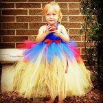 ハロウィンの仮装【プリンセス編】簡単で安上がりな手作り衣装の作り方!