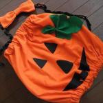 ハロウィンの仮装を手作りで仕上げよう!【赤ちゃん編】