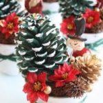 100均の素材でここまでできる!手作りクリスマスツリーアイディア7選 part2