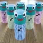 子供の手作りおもちゃ:トイレットペーパーで簡単に楽しめるおもちゃの作り方!
