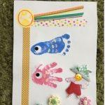【子供の日の鯉のぼりの作り方】風船やトイレットペーパーの芯が手作り鯉のぼりに変身!