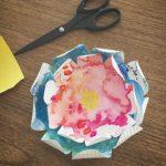 子供の手作りおもちゃ:紙皿で簡単に楽しめるおもちゃの作り方!