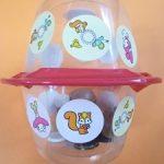 子供の手作りおもちゃ:ペットボトルや紙コップで簡単!リズム感を養うマラカスの作り方