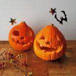 子どもが喜ぶハロウィン飾り★手作りで簡単に楽しめるハロウィン飾りのアイディアまとめ