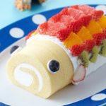 【こどもの日】デザートにおすすめの簡単デコレシピpart1