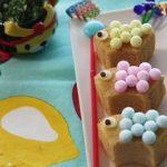 【こどもの日】デザートにおすすめの簡単デコレシピpart2