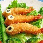 【こどもの日】晩御飯におすすめの簡単デコレシピpart2