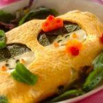 【簡単レシピ】おひなさまパーティーが楽しくなる美味しいご飯とデザートの作り方 part3