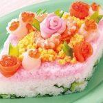 【簡単レシピ】おひなさまパーティーが楽しくなる美味しいご飯とデザートの作り方 part4