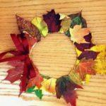 【幼児向け工作】落ち葉を拾ったら作れるおすすめアイディアを公開!